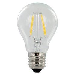 Ledlamp Integral E27 4W 2700K warm licht 470lumen