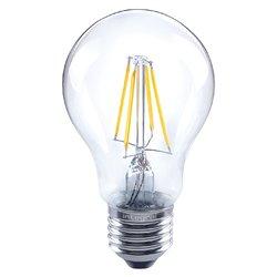 Ledlamp Integral E27 4,5W 2700K warm licht 470lumen dimbaar