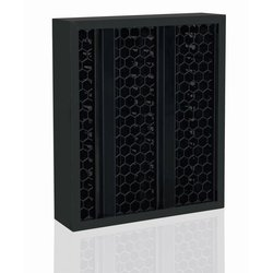 HIGH-PERFORMANCE ACTIVATED CARBON FILTER HEALTH IDEAL AP100