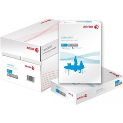 Kopieerpapier Xerox laserprint wit a4 ecf 80 gram