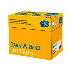 Kopieerpapier datacopy a4 90 gram wit