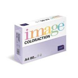 Kopieerpapier coloraction a4 80 gram iceland grijs