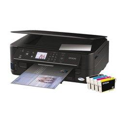 Epson inkjetprinter SX525WD