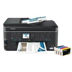 Epson inkjetprinter BX625FWD