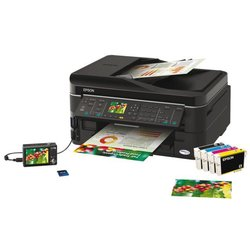 Epson inkjetprinter SX620FW