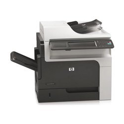 HP laserprinter LaserJet M4555