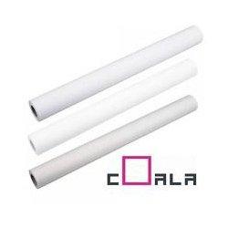 Coala matt coated wit 120gr 914mm x 30m as 50mm