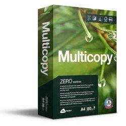 Kopieerpapier Multicopy zero c02 neutraal a4 80 gram wit