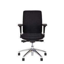 Rosenboom chair 707cs-s kleur zwart