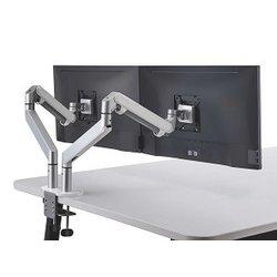 Opus monitor arm gasveer Dual 19-24''