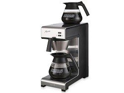Koffiezetapparatuur & Toebehoren