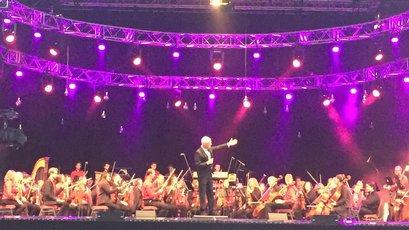 Rosenboom AJSO Concert / Vernieuwde Showroom