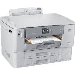 Inkjetprinter Brother A3 HL-J6100DW