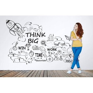 Do you dare to think BIG?