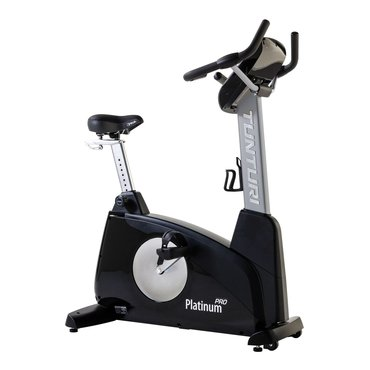 Tunturi Platinum PRO Hometrainer/Upright Bike