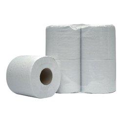 Toiletpapier Budget 2laags 400vel 40rollen