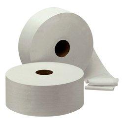 Toiletpapier Budget Maxi Jumbo 2laags 380m 6rollen
