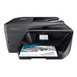 HP Office Jet PRO 6970 4IN1 INKJET PRINTER T0F33A#BHC A4/Duplex/LAN/multi/color