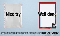 Durable Duraframe