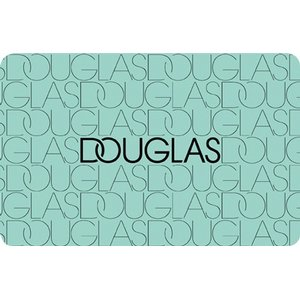 Douglas Cadeau kaart