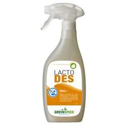 Desinfecterende spray Greenspeed Lacto Des