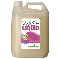 Wasmiddel Greenspeed vloeibaar 5liter