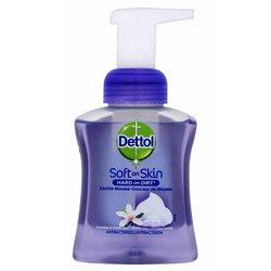 Desinfecterende Orchide foam Dettol 250ml