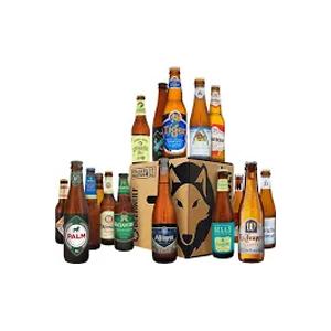 Beerwolf Speciaalbieren pakket