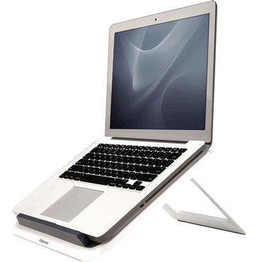 Laptopstandaard Fellowes I-Spire Quick Lift wit