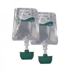 Reinigingsvloeistof Vendor verpakking per doos: 6 sachets van 350 ml