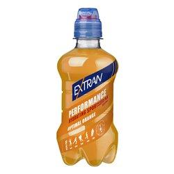 Energy drank Extran Orange fles 0.275l