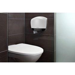 Dispenser Katrin 90083 toiletpapier Gigant L wit