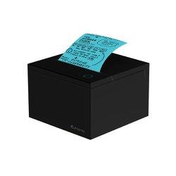 Cubinote Pro Sticky Note printer Zwart BLUETOOTH/WLAN