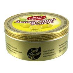 Citroen Bonbons Sweet Originals