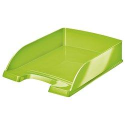 Brievenbak Leitz WOW A4 groen