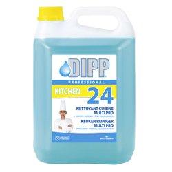 Keuken multi reiniger DIPP pro
