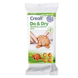 Klei Creall do & dry terra 1000gr