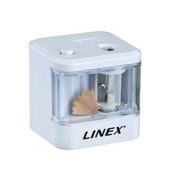 Puntenslijper Linex elektrisch wit