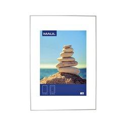 Fotolijst MAUL 70x100cm lijst zilverkleurig