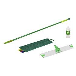 Moppenset Greenspeed Sprenkler Velcro