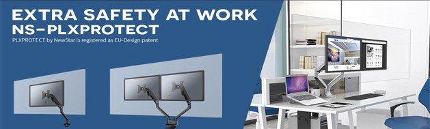 Veiligheidsscherm monitor plexiglas Newstar Protect 2.jpg