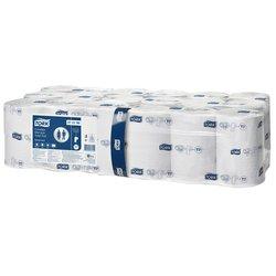 Toiletpapier Tork T7 472199 Advanced 2laags 900vel 36rollen wit