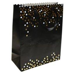 Cadeautas Design Group party chique 26x12cm