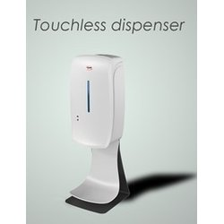 Dispenser De Raat Touchless Table