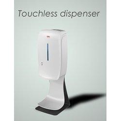 Dispenser Desinfetie Gel Touchless Table De Raat