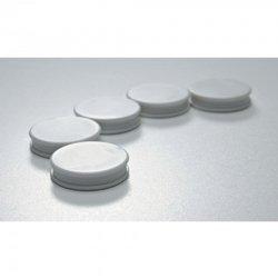 Glasboard magneten wit Smit Visual (5 per set)