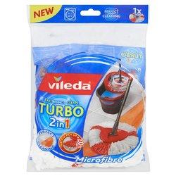 Mop VILEDA Easy Wring & Clean Turbo 2-in-1 refill