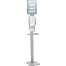 Touchless Dispenser Desinfectie Gel met display