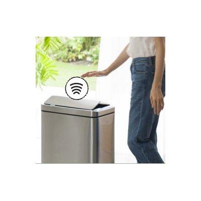 Sensor afvalbakken No-Touch