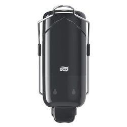 Dispenser Tork S1 560108 zeepdispenser met armbeugel zwart
